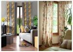 Zasłony - zawsze modny sposób na dekorację okna