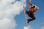 Sport disciplines - skiing